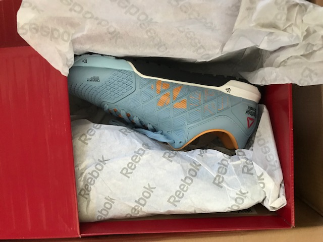 Wholesale Reebok Men sport shoes_9