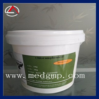 Chloramphenicol api drug