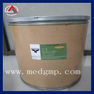Api antibiotics penicillin g procain from gmp manufacturer cas 54-35-3