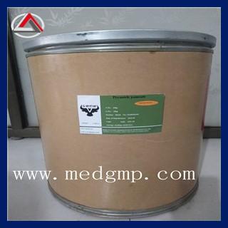 High quality api 99% pyrantel pamoate cas 22204-24-6 powder with low price