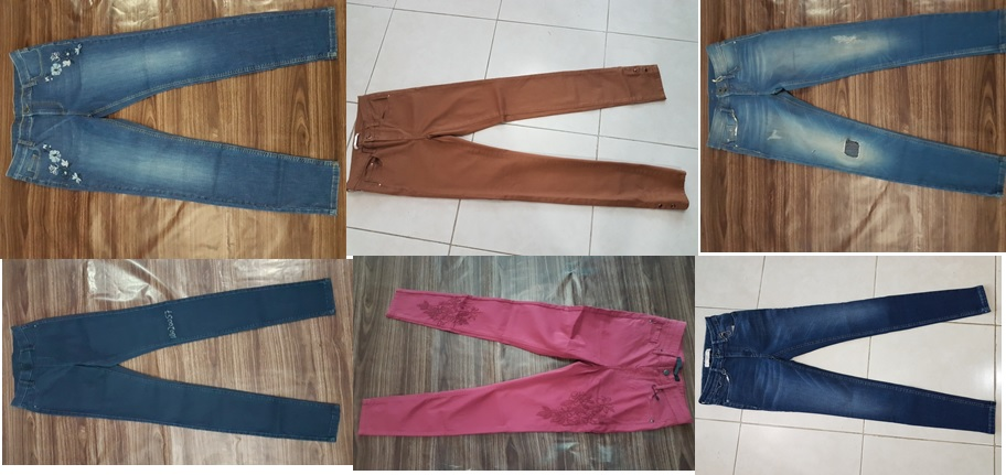 Ladies Jeans  Skinny, Embroidered, Jegging and Fashion_2