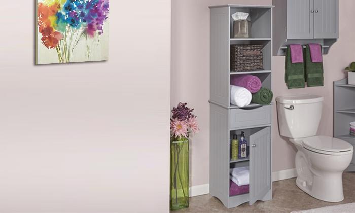Fd-bc-139262 - ashland tall cabinet