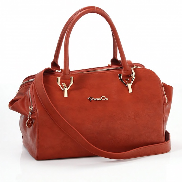 Travel the world hobo bag