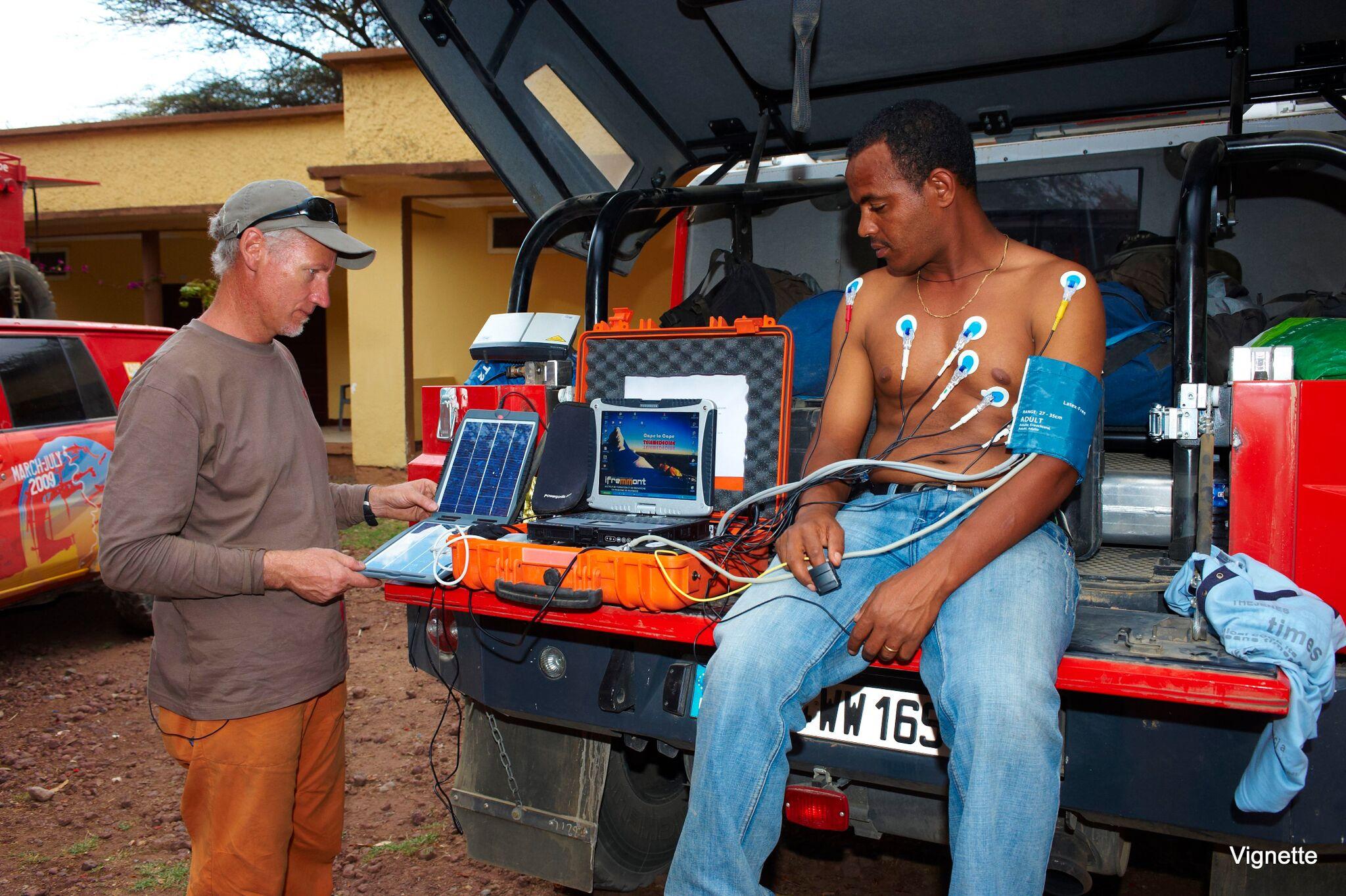 Powertraveller ptl-sg002 solargorilla solar panel