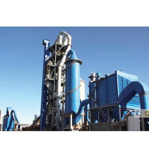 Cement Plant In Baoare, Chad_2