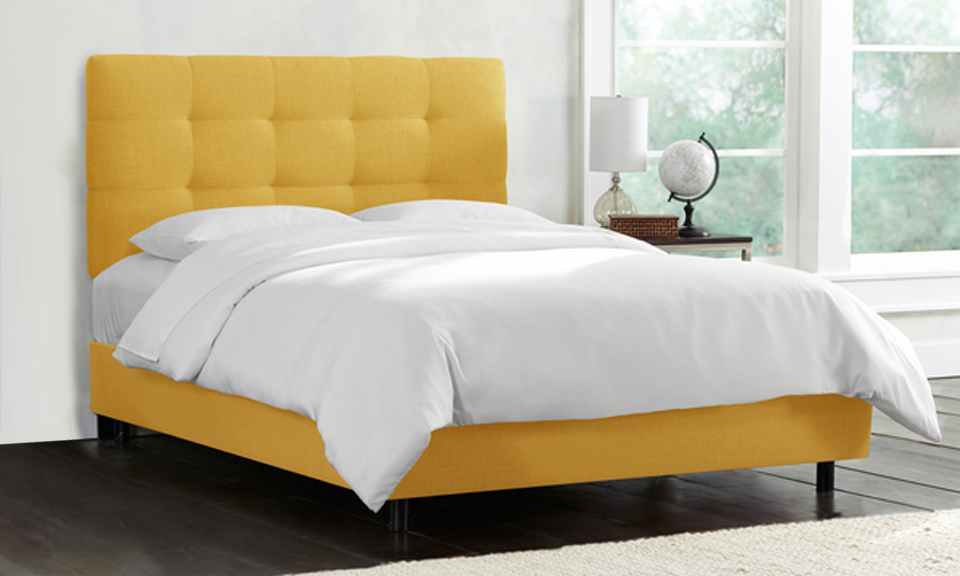 Skyline - Tufted Bed_7
