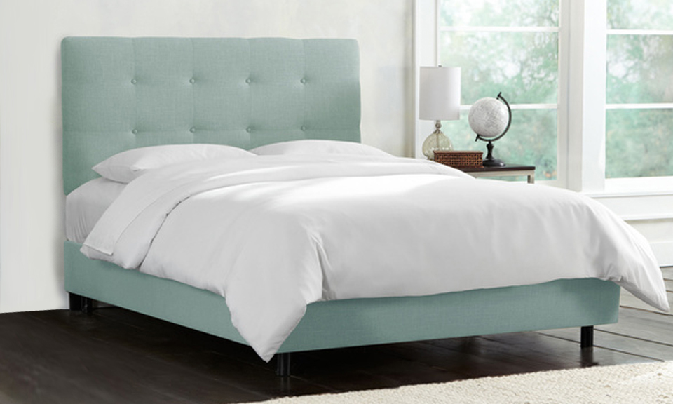 Skyline - Tufted Bed_8