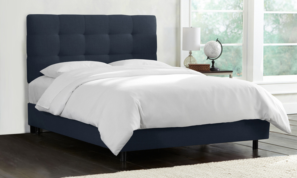 Skyline - Tufted Bed_4