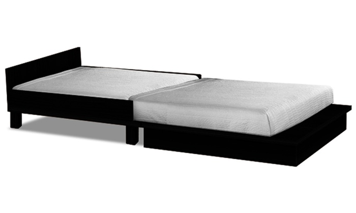 Coffee Table Fold-Out Bed_2