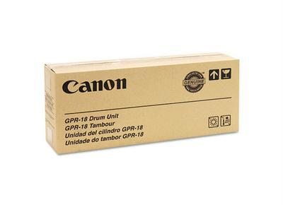 Canon gpr-18 drum unit