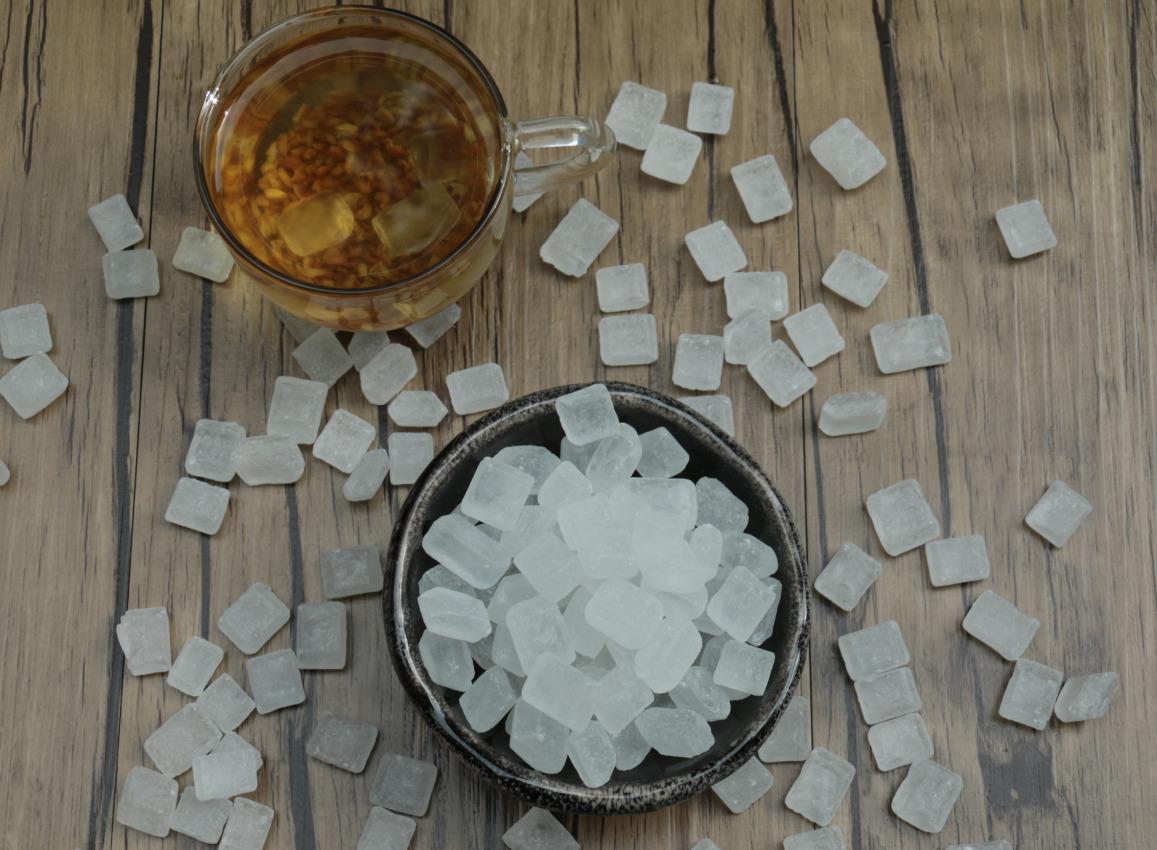 Lump sugar in retailing packing 400g or 500g_3
