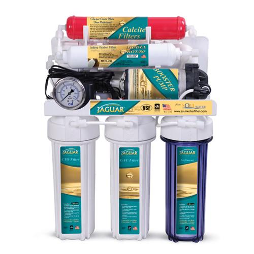 Jaguar Reverse Osmosis Water Purifier_2