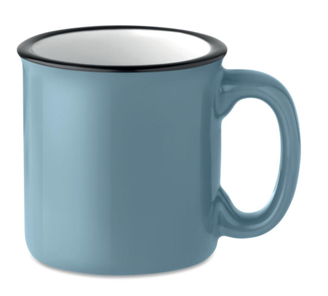 Ceramic 240 ml Vintage Mug_2