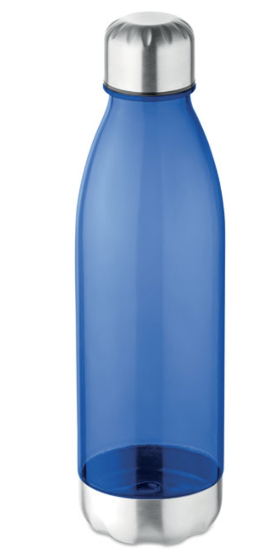Drinking Bottle with Stainless Steel Lid And Bottom