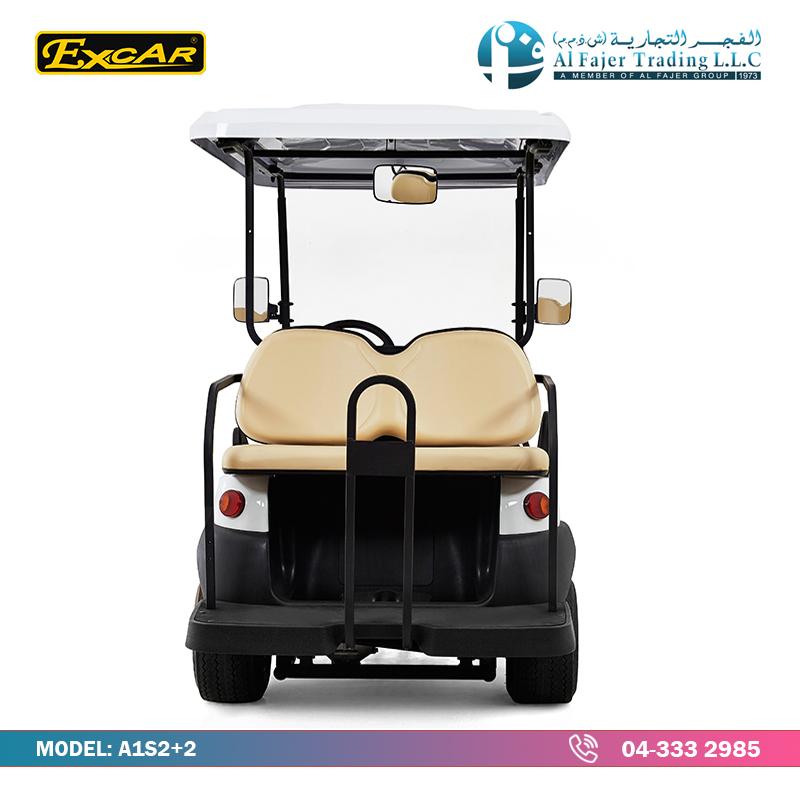 Electric Golf Cars Dubai_3