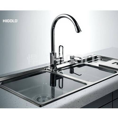 Modern Sink - Precy 920035Z_2