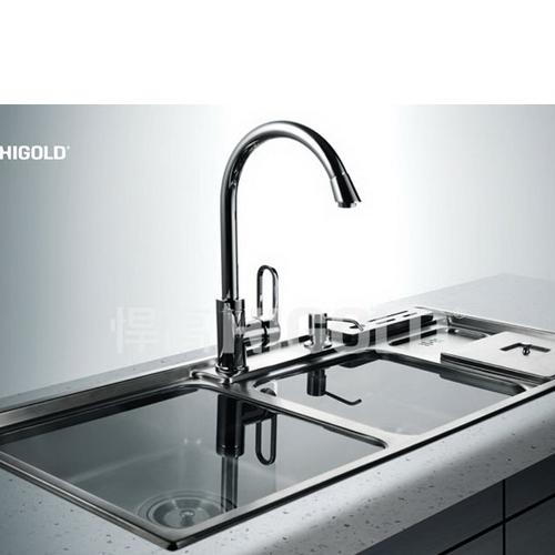 Modern Sink - Precy 920004Z_2