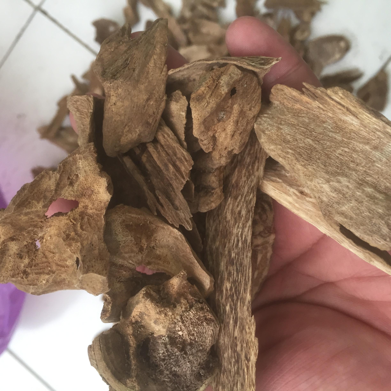 Sumbawa Agarwood Chips or Sumbawa Oud Oudh Chips 2.45kg_6