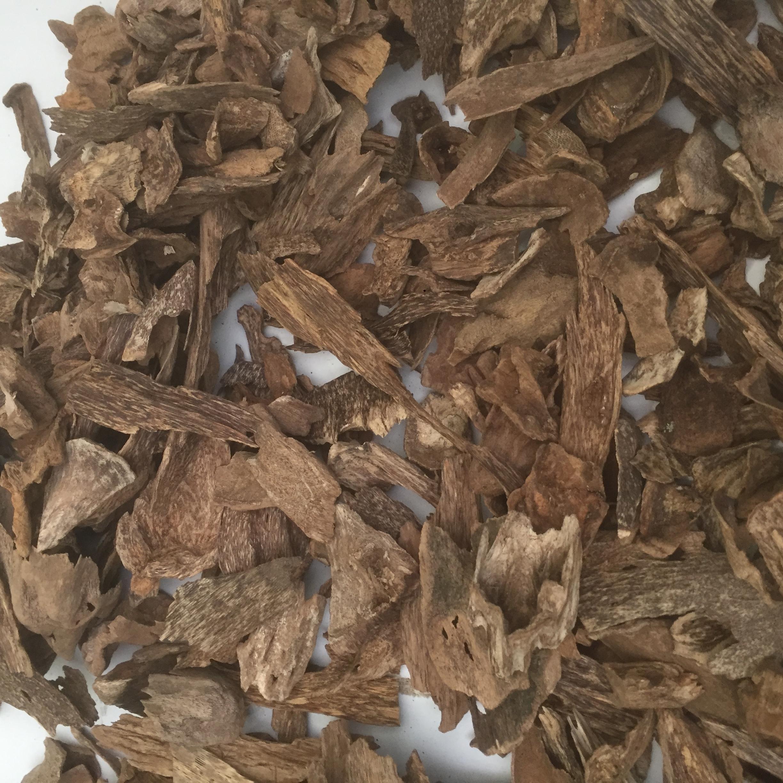 Sumbawa Agarwood Chips or Sumbawa Oud Oudh Chips 2.45kg_4