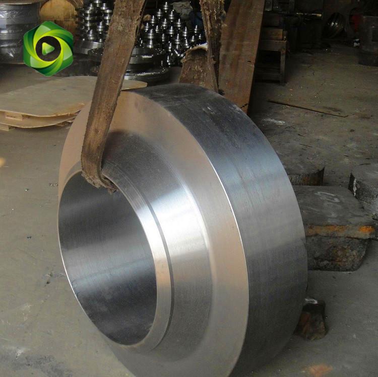A105 ANSI  DIN Carbon steel  Forged flange_3