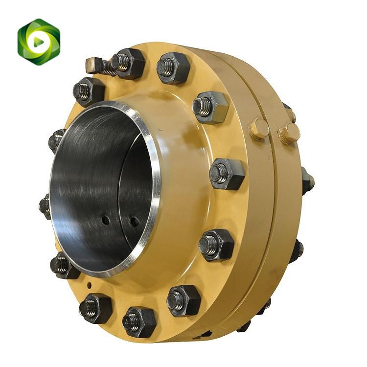 A105 ANSI  DIN Carbon steel  Forged flange_2