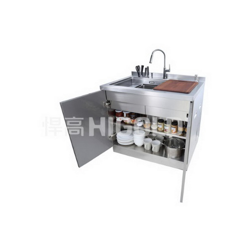Integrated Sink 970005_2