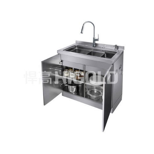 Integrated Sink 970004_2
