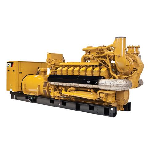 Gas Engine Power System_2