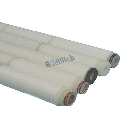 PCF Series Nominal PP Pleated Cartridge Filters_3