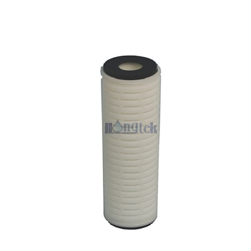 PCF Series Nominal PP Pleated Cartridge Filters_2