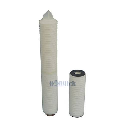 PCF Series Nominal PP Pleated Cartridge Filters_4