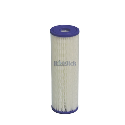 PET series Polyester Pleated Filter Cartridges_2