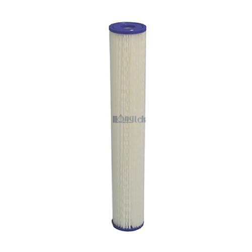 PET series Polyester Pleated Filter Cartridges_4
