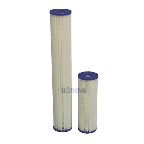 PET series Polyester Pleated Filter Cartridges_3