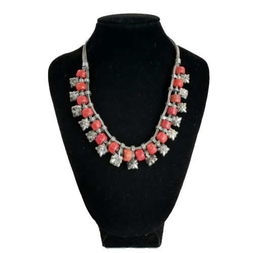 Fashion Necklace Jewellery_8