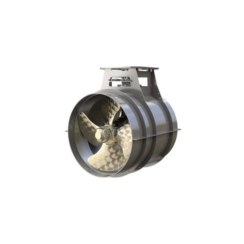 Marine Thruster Transverse - Transverse Thrusters 3.6 MW_2