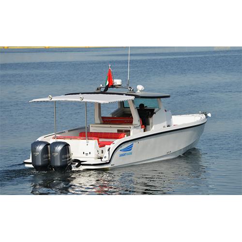 Boat - Samawi '36_4