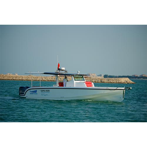 Boat - Samawi '36_5