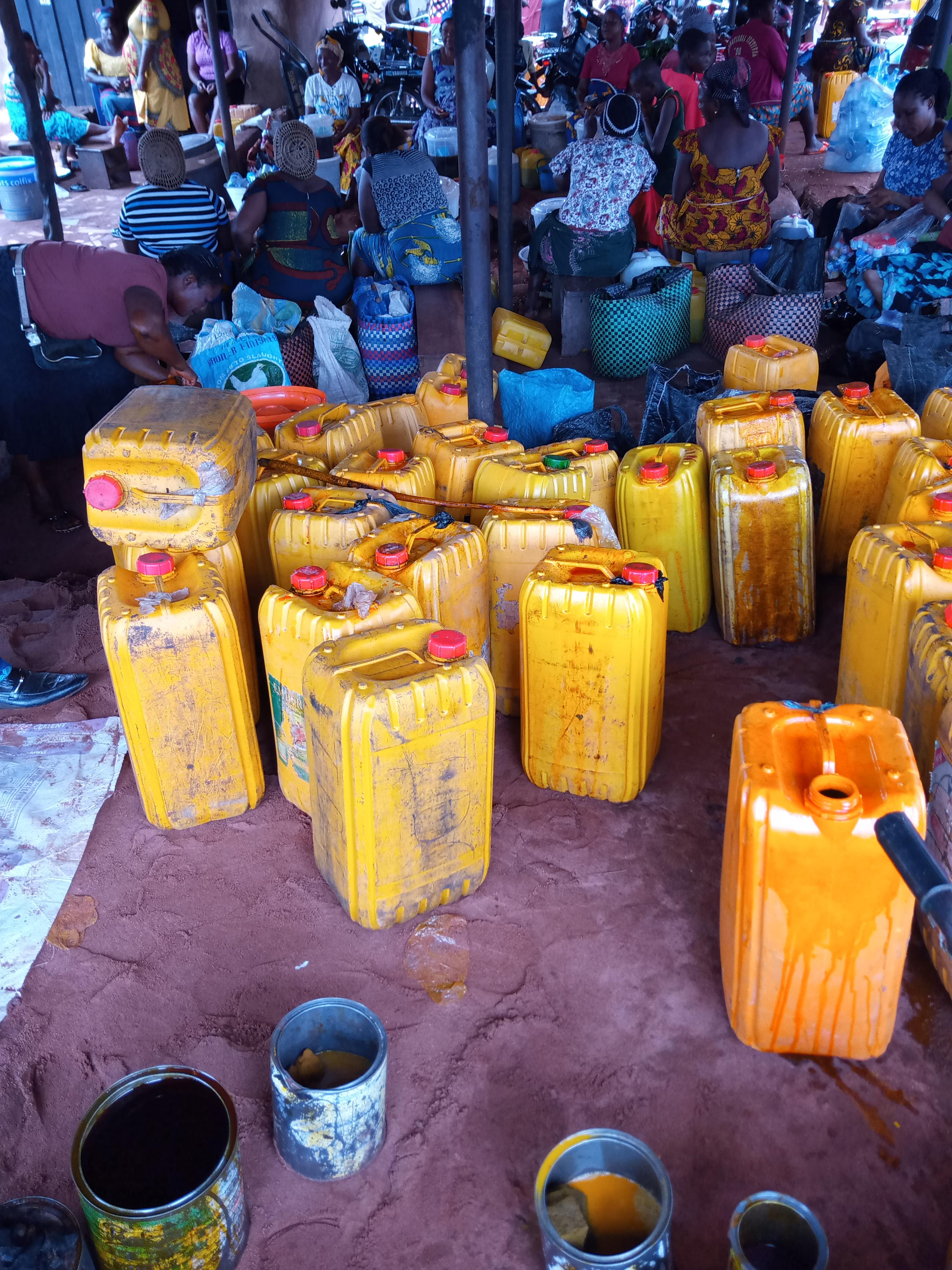 Pure refined palm oil_4