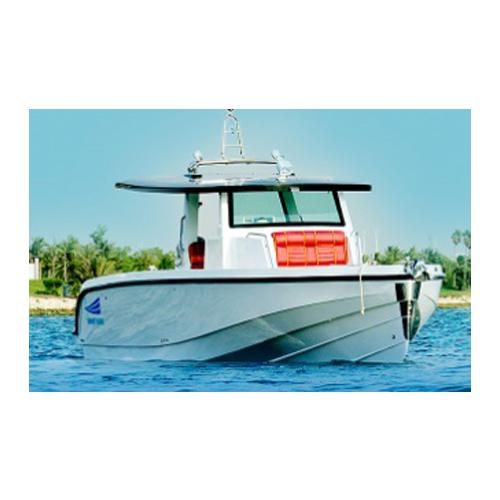 Boat - Samawy '46_2