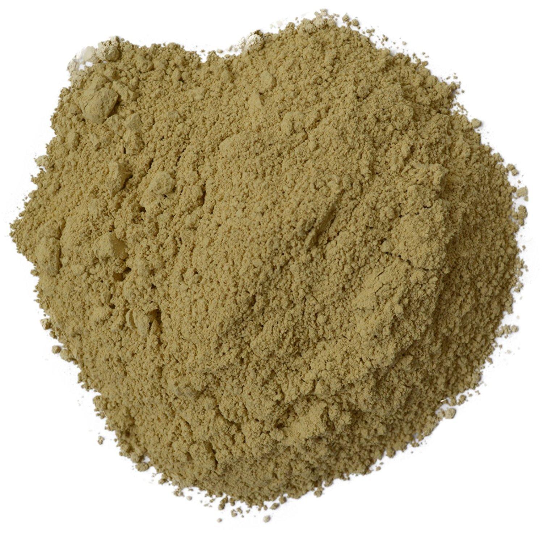 Multani mud mask