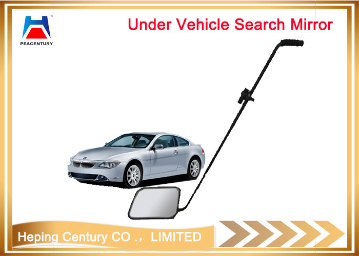 Portable Digital Visual Under Vehicle checking camera UVSS with DVR    HPC-V3D_5