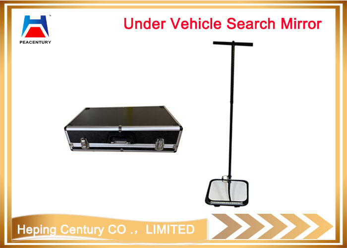 Portable Digital Visual Under Vehicle checking camera UVSS with DVR    HPC-V3D_2