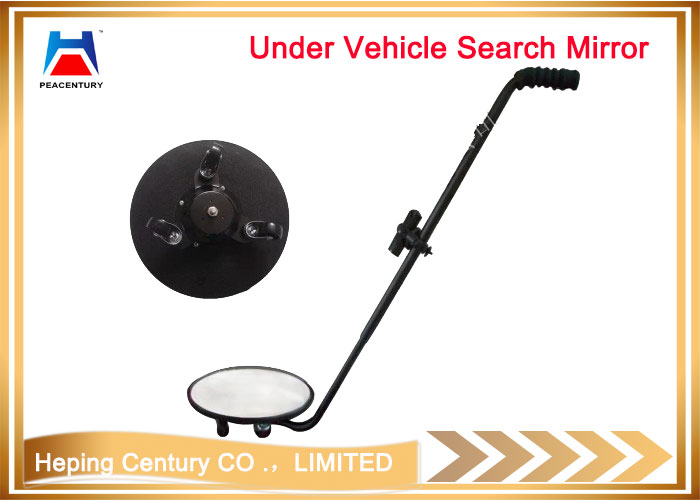 Portable Digital Visual Under Vehicle checking camera UVSS with DVR    HPC-V3D_6