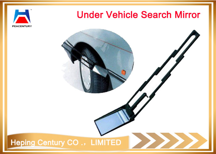 Portable Digital Visual Under Vehicle checking camera UVSS with DVR    HPC-V3D_3