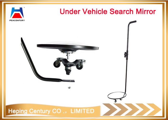 Portable Digital Visual Under Vehicle checking camera UVSS with DVR    HPC-V3D_4