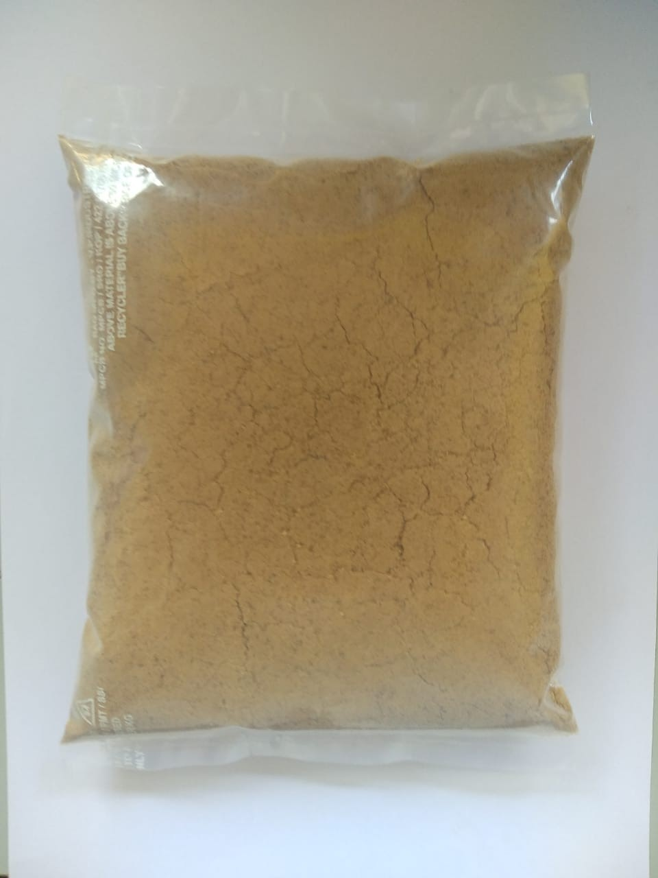 Jaggery Powder - Chemical & Pesticide free, organically grown sugar cane_3