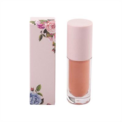 Ms-lp-08 8 colors matte lip gloss