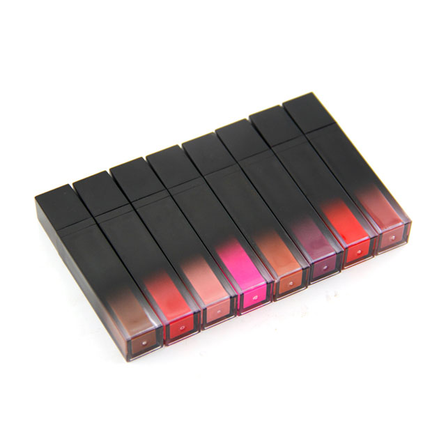 Ms-lp-8-1 8 matte colors lipstick