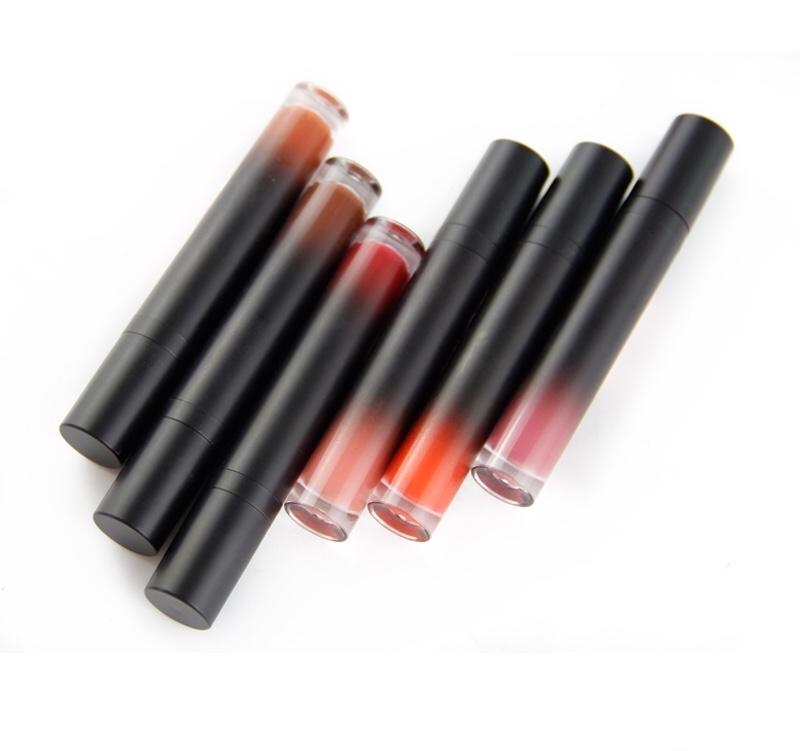 Ms-lp-12 12 matte colors lipstick